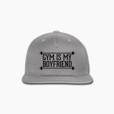 Gym Is My Boyfriend  Caps