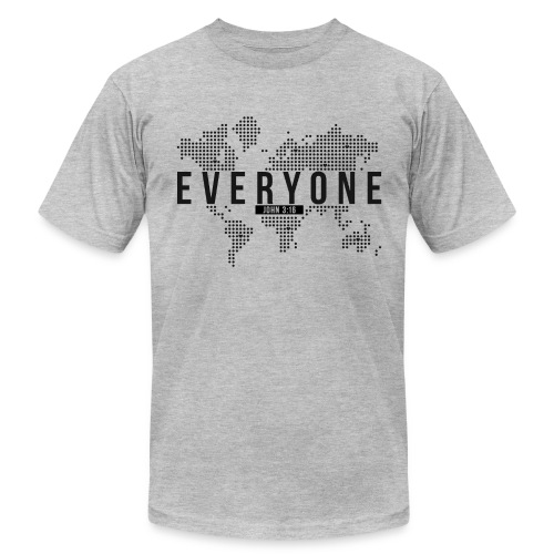 Everyone - Men's  Jersey T-Shirt