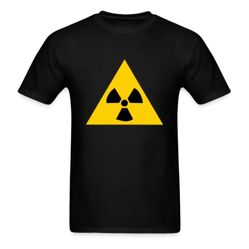 Leonard Radioactive - Men's T-Shirt