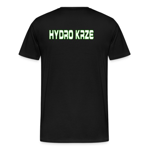 krze - Men's Premium T-Shirt