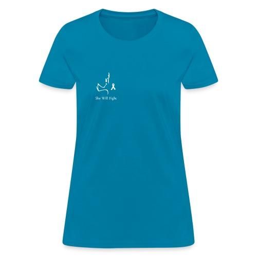 Men's T-Shirt - Women's T-Shirt