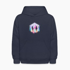 Hipster triangles (geometry) Abstract Mountains  Sweatshirts