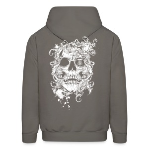 Eye of the Beholder - Men's Hoodie
