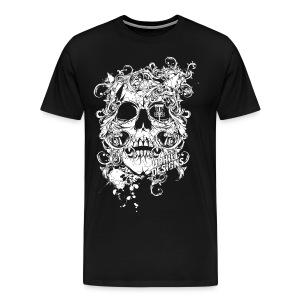 Eye of the Beholder - Men's Premium T-Shirt