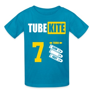 7er Tubekite Kid - Kids' T-Shirt