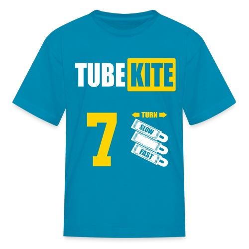7er Tubekite Kid - Kids' T-Shirt