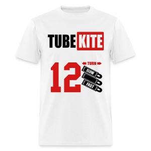 12er Turn Tubekite - Men's T-Shirt
