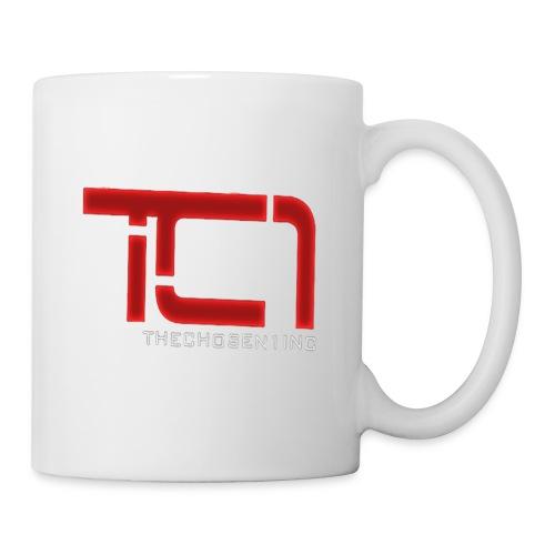 TC1 Mug - Coffee/Tea Mug