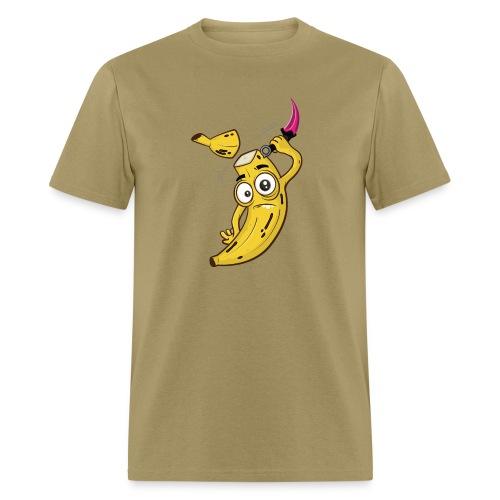 Karambit Banana Slice - Men's T-Shirt