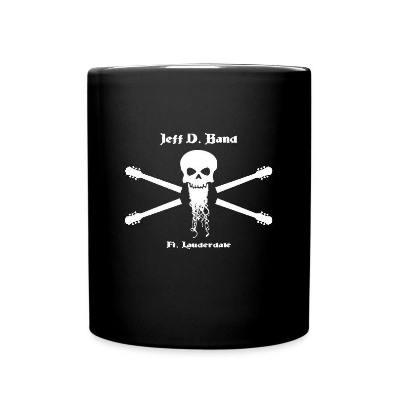Jeff D. Band Mug - Full Color Mug
