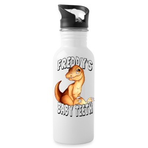 Freddy's Baby Teeth - Water Bottle