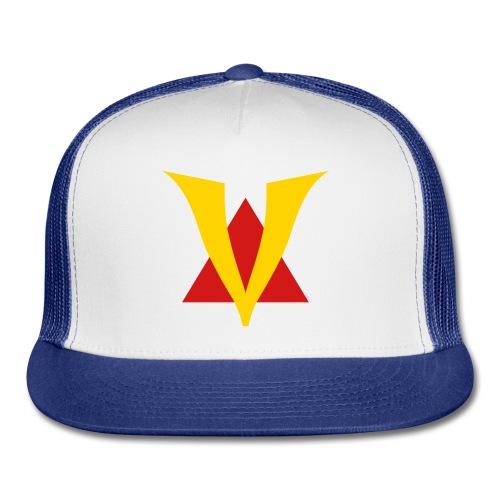 VenturianTale Logo - Trucker Cap