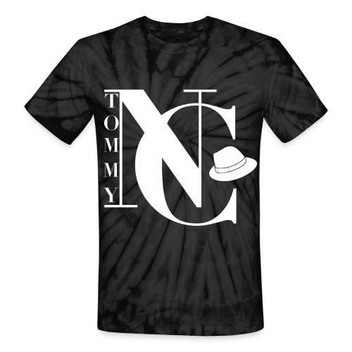 TommyNC Fan Shirt - Unisex Tie Dye T-Shirt
