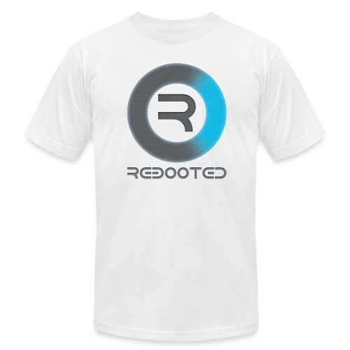 Official Rebooted T-Shirt - Men's  Jersey T-Shirt