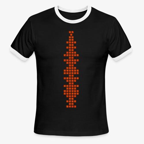 Primes : Ringer T - Men's Ringer T-Shirt