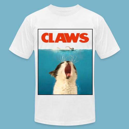 CLAWS - Men's Fine Jersey T-Shirt