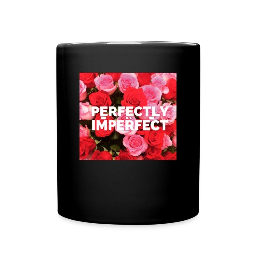 Sipping My Imperfections Sheek - Full Color Mug