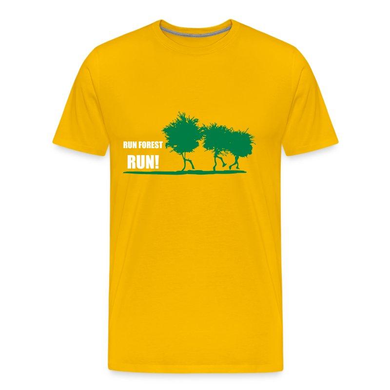 Run Forest Run T Shirt Spreadshirt