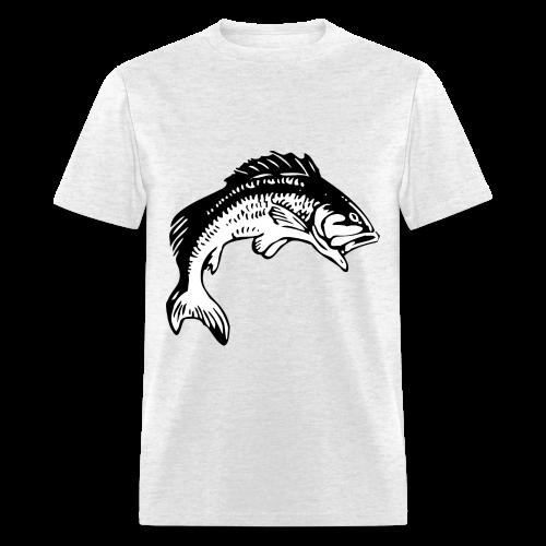 True Fishing Shirt number thirty one - Men's T-Shirt