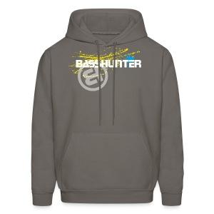 Basshunter #7 - Guys - Men's Hoodie