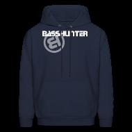 Hoodies ~ Men's Hoodie ~ Basshunter #8 - Guys