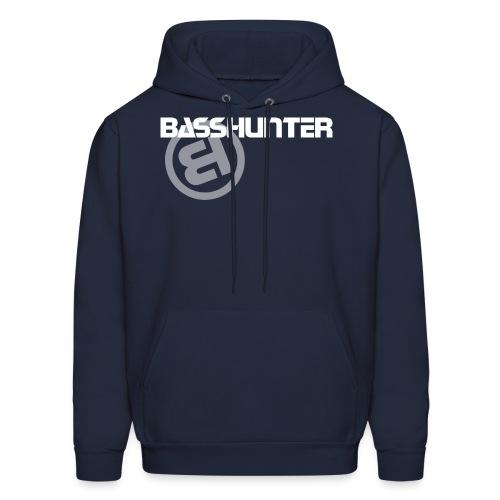 Basshunter #8 - Guys - Men's Hoodie