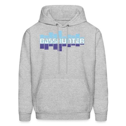 Basshunter #3 - Guys - Men's Hoodie