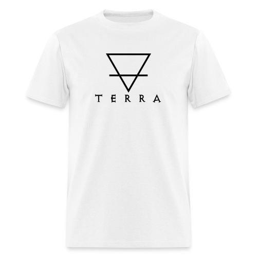 Classic Logo Black - Men's - Men's T-Shirt