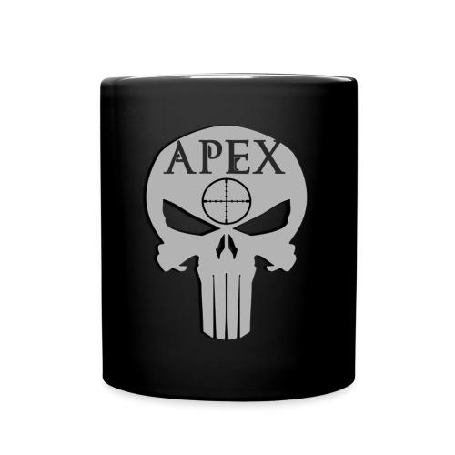 Apex White Gaming Mug - Full Color Mug