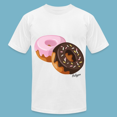 Donut  - Men's  Jersey T-Shirt