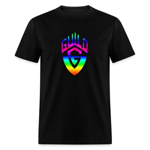colorful Guild 2 - Men's T-Shirt