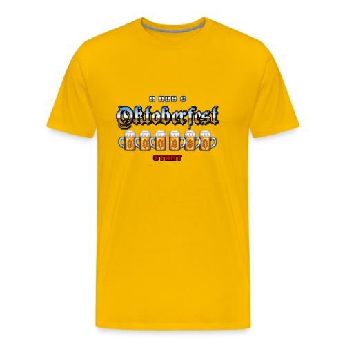 Prost 16-bit - Men's Premium T-Shirt