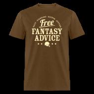 T-Shirts ~ Men's T-Shirt ~ Free Fantasy Football Advice