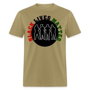 Black Lives Matter - Men's T-Shirt
