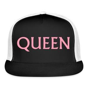 Queen (Hat) - Trucker Cap