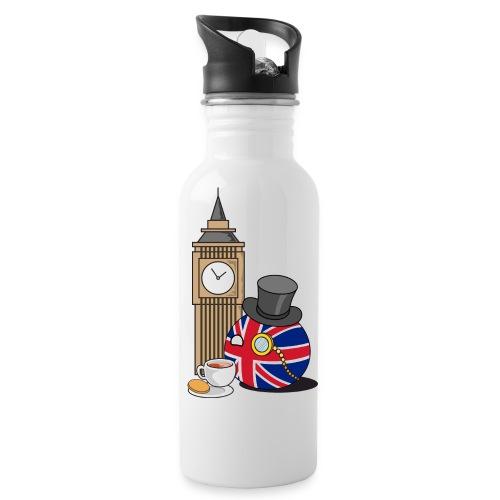 UKBall I - Water Bottle - Water Bottle