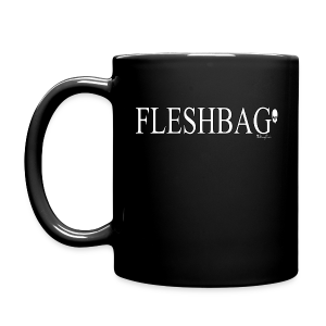 Fleshbag Mug - Full Color Mug