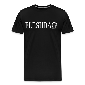 Fleshbag T-Shirt - Men's Premium T-Shirt