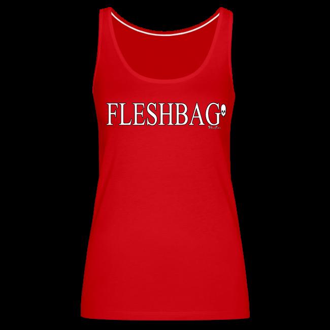 Fleshbag Tanktop