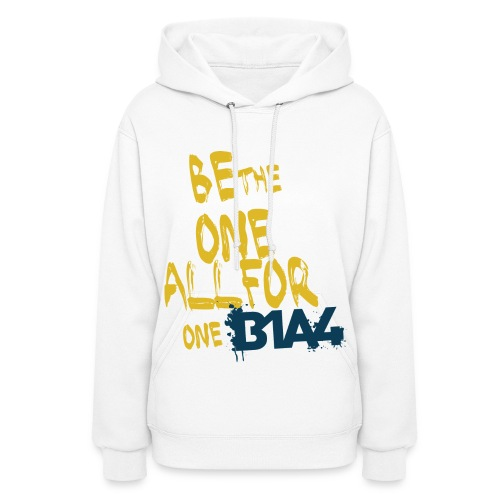B1A4 - Be The One All for One [Women's Hoodie] - Women's Hoodie