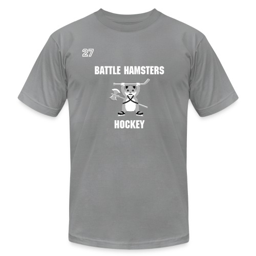 Battle Hams # Tee - Men's  Jersey T-Shirt