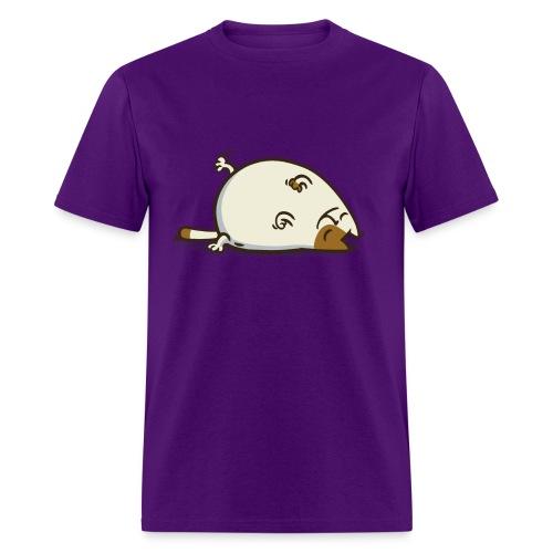 Friday Cat №18 - Men's T-Shirt
