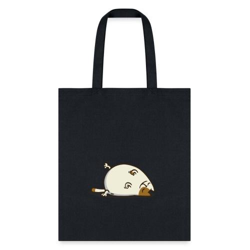 Friday Cat №18 - Tote Bag
