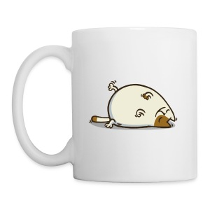 Friday Cat №18 - Coffee/Tea Mug