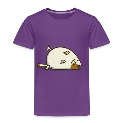 Friday Cat №18 - Toddler Premium T-Shirt