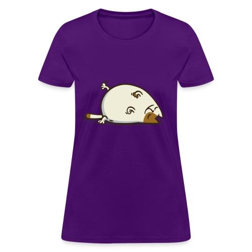 Friday Cat №18 - Women's T-Shirt