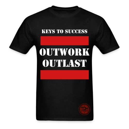 Keys To Success - Men's T-Shirt