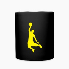 Dunk Mugs & Drinkware