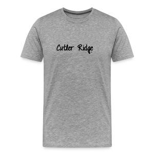 Cutler Ridge - Premium Tee - Men's Premium T-Shirt