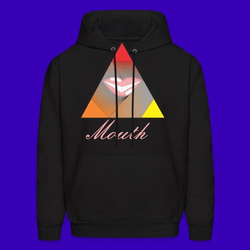 Mouth Co. All Giving Mouth hoodie  - Men's Hoodie